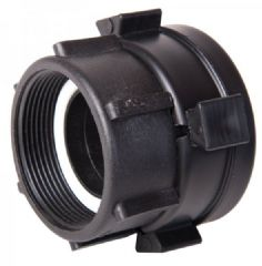 IBC Threaded Swivel-It Adaptor 505-1022